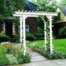 lowes wedding arches garden trellises and arbors arbor garden arbor trellis designs