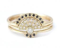 ring diamond wedding on sale bridal diamond wedding set diamond rhombus ring