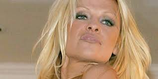 Pamela Anderson crashes out of Dance show as boobs fall out of     Rediff com Pamela Broadway Boobs