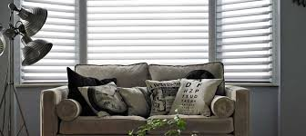 Bedroom Best 37 Bay Window Blinds Images On Pinterest Inside Ideas
