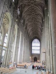 canterbury cathedral floor plan a pictorial tour of medieval cathedrals u2013 historical ragbag