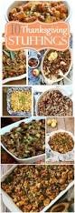 stuffing turkey recipes thanksgiving 10 thanksgiving stuffing recipes home made interest