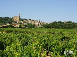 chambre d hotes chateauneuf du pape location châteauneuf du pape dans une chambre d hôte avec iha