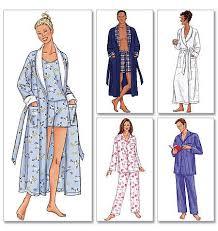 dress pattern brands sewing patterns sleepwear pyjamas gowns robes jaycotts co