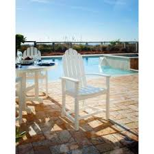 Polywood Classic Adirondack Chair Frontera Adirondack Chairs Outdoor Furniture Outdoor