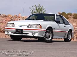 1987 ford mustang gt 5 0 fox body 5 speed