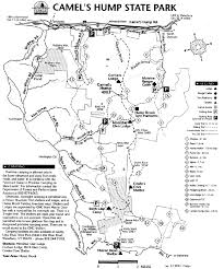 Map Of Vermont Towns Cross Vermont Trail Association Our Trail