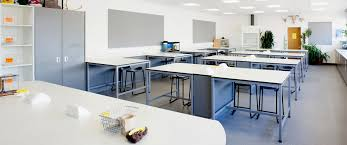 the pros cons of different science laboratory layouts innova brine leas school