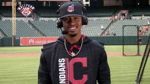 indians twins to play in puerto rico in 2018 mlb com