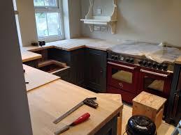 bespoke kitchen furniture bespoke kitchen installation wolds furniture company