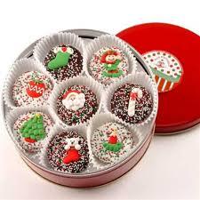 christmas tins christmas cookies in a tin tabithabradley