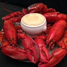 cuisiner un homard homard mayonnaise la recette facile par toqués 2 cuisine