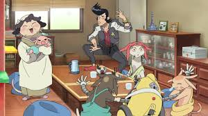 space dandy space dandy 10