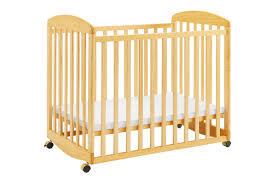 Davinci Emily Mini Convertible Crib by Davinci Alpha Portable Mini Crib U0026 Reviews Wayfair