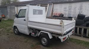 mitsubishi truck 2000 2000 efi mitsubishi heavy duty pto dump street legal atv