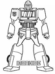 transformer coloring pages transformers coloring sheets 9