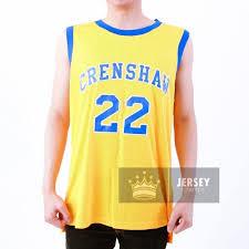 love and basketball quincy zeke mccall crenshaw high