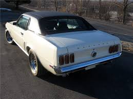 1969 mustang grande 1969 ford mustang grande coupe 102993