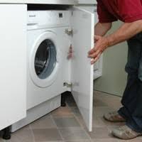 lave linge dans la cuisine choisir un lave linge