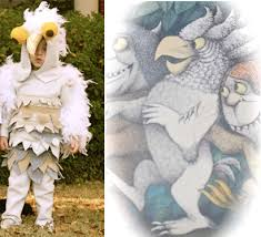 Pottery Barn Where The Wild Things Are Costume Family Halloween Costume Idea 3 Where The Wild Things Are Babble
