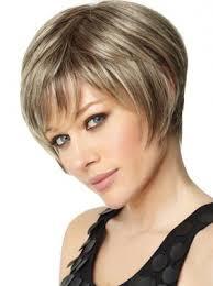 easy care hairstyles for women easy care short bob cut hair fashion wigs pinterest bob