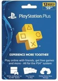 psn gift card cheap playstation plus 12 months deals best price discount