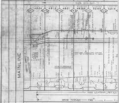 the curve floor plan s berliner iii u0027s sbiii com pennsylvania railroad track charts page