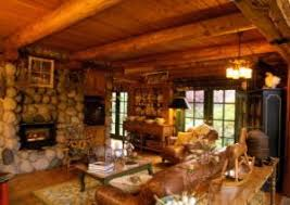 log home interior designs rustic interior design style