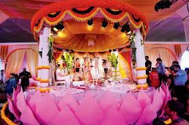 hindu wedding mandap decorations traditional wedding mandaps decorations wedding eye indian