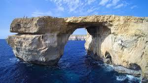 Azure Window Azure Window By Drone Malta U0026 Gozo Youtube
