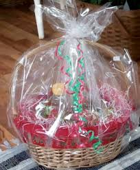 cello wrap for gift baskets how to wrap a basket gift my web value