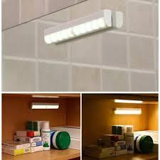 motion sensor under cabinet lighting wireless under magnetic smd3528 led motion sensing under cabinet