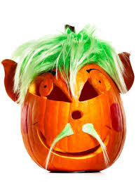 halloween pepe food network stars u0027 pumpkin carving contest food network