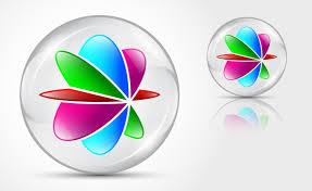 tutorial illustrator glass how to create 3d logo design glass marble in adobe illustrator cs6
