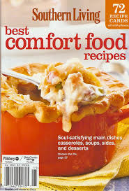 Best Easy Comfort Food Recipes The Iowa Housewife Southern Living Best Comfort Food Recipes