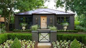 cottage makeover the final garden revealed southern living