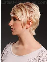 hair styles cut around the ears pictures on pixie cut around ears cute hairstyles for girls