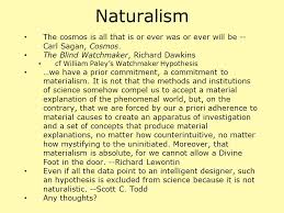 Richard Dawkins Blind Watchmaker Unit 7 Science U0026 Religion Ppt Download