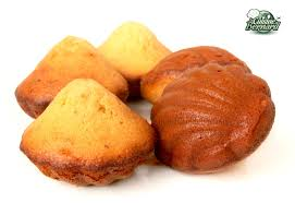 la cuisine de bernard la cuisine de bernard madeleines au miel citron vert et gingembre