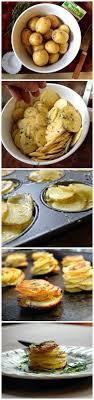 Genial Application Recette De Cuisine L Appétissante Tour De Patates Au Four Recettes Recettes Simples
