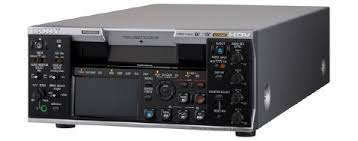 hdv cassette universal hdv deck almost by allan t礬pper provideo coalition