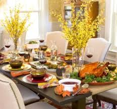 thanksgiving decoration ideas for table decorations thanksgiving