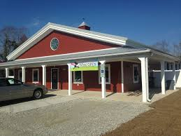 Beach Houses In Topsail Island Nc by Salty Paws Pet Resort The Newest Dog Boarding Facility For Sneads