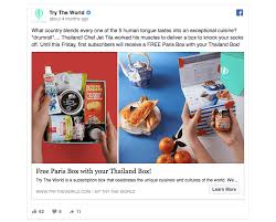 35 Top Personal Development Facebook - 32 facebook ad exles you can t resist but copy