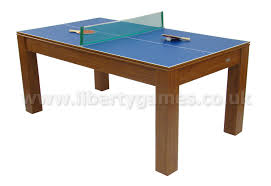 wood for table tennis table gamesson mars combo 6 foot multi games table liberty games