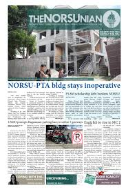 the norsunian vol xxxiv issue 4 by the norsunian issuu