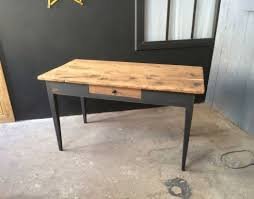 table de cuisine ancienne agréable table de cuisine ancienne en bois 1 table bistrot