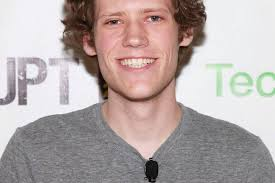 Christopher Poole Meme - 4chan founder christopher poole aka moot is retiring globalnews ca