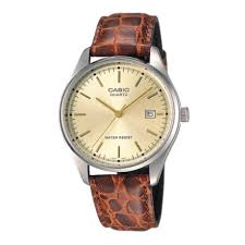 Jam Tangan Casio New casio jam tangan casio standard lelaki mtp 1175e 9ajf casio jam
