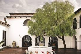 spanish style home design interesting spanish style house plans